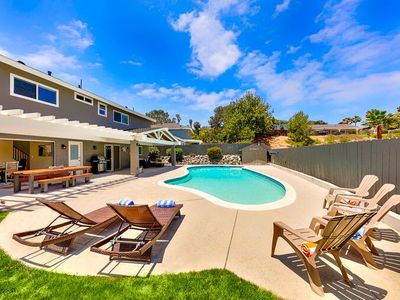 Great Home + Location in Cul de Sac w/ Pool, Outdoor Living & A/C