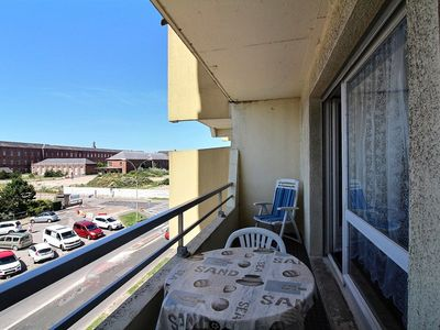 Photo for Spacious apartment overlooking the Bay of Authie