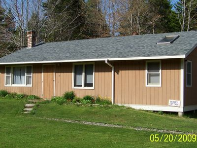 Photo for 3BR Cottage Vacation Rental in Tremont, Maine