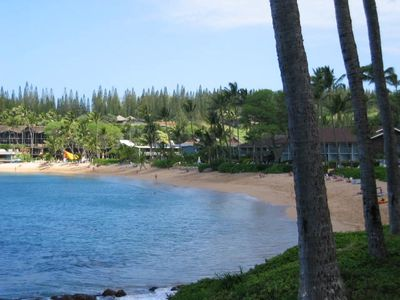 Photo for Beautiful Napili Shores Condo! ~ Inquire About 2019 Specials!