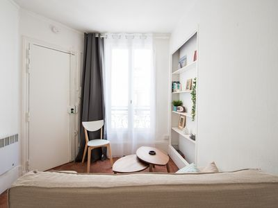 Photo for Charming apartment in the heart of Paris