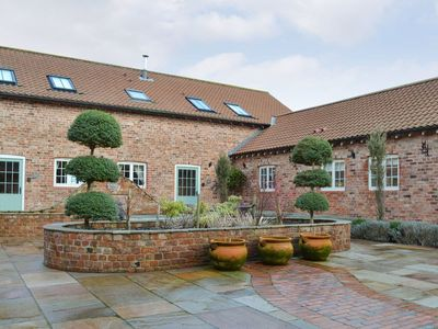 Photo for 3 bedroom accommodation in Holtby, near York