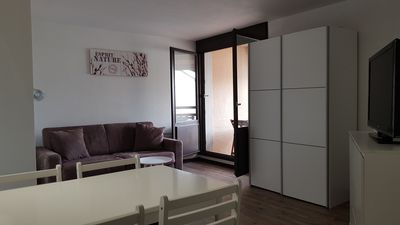Photo for Rental apartment 4 pers in the center of Biscarrosse-Plage