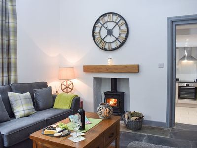 Photo for 2BR House Vacation Rental in Boncath, near Cardigan