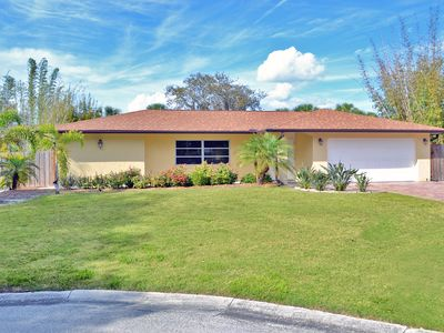 Photo for Excellent Sarasota Vacation Rental Just Minutes to Siesta Key and Downtown