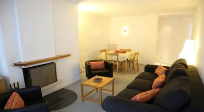 Photo for Saphir 515 - Apartment renovated, 200 meters from the gondola