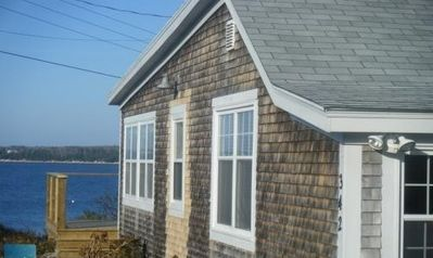 Photo for 3BR Cottage Vacation Rental in Hubbards, NS