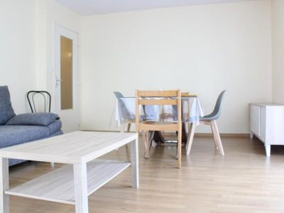 Photo for Apartment La Rochelle, 2 bedrooms, 4 persons