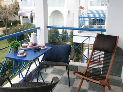 Photo for 2BR House Vacation Rental in Gerakini, Sithonia