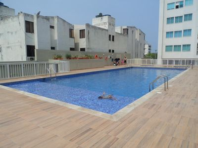 Photo for Beautiful apartment close to everything where you can walk