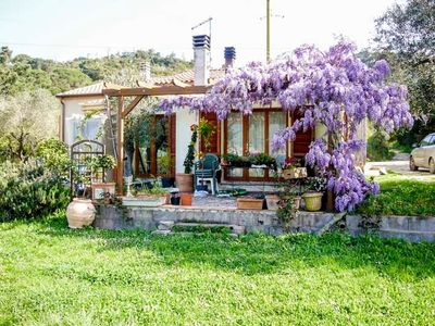 Photo for Bungalow for 4 guests with 90m² in Portoferraio (93539)