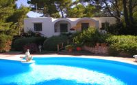Brilliant Holiday Great Villa extrimely relaxing.