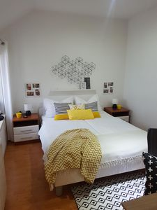 Photo for Centraly located seaview modern apartment in Bol for 4-5 persons