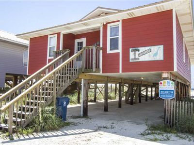 Photo for HOT DEALS! | On The Beach | Sleeps 12 | Liquid Life Rentals