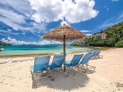 Photo for 1 bedroom presidential condo at Wyndham St Thomas Margaritaville!!