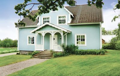 Photo for 4BR House Vacation Rental in Braås