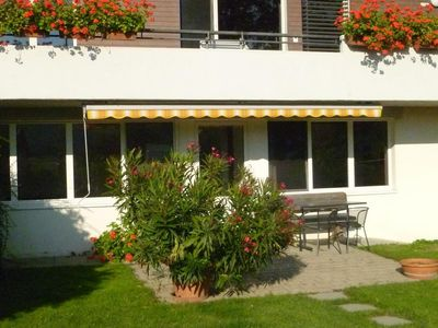 Photo for Holiday apartment Flaach for 2 - 4 persons with 1 bedroom - Holiday apartment in one or multi-family