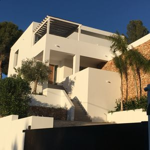Photo for El Portet, Moraira. New luxury private villa finished to an exceptional standard