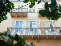 Lovely apartment in old Nafplio