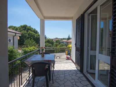 Photo for Holiday apartment with Terrace and Internet Access