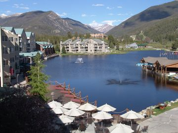 Beautiful Lakeside Condo situated in a recreational paradise - Sleeps up to 6