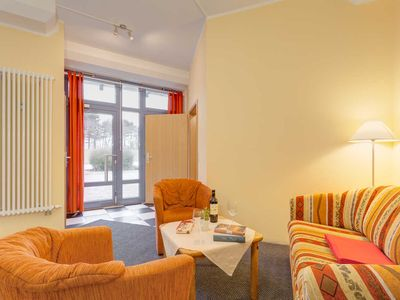 Photo for Beach Apartment No. 33 - bookable now! Beach apartments Zingst directly on the sea