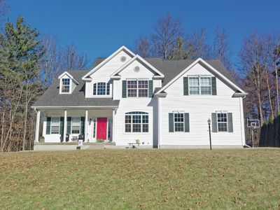 Photo for Beautiful home minutes from downtown Saratoga and Ballston Spa