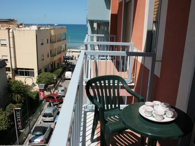 Photo for Holiday apartment Cefalù for 1 - 5 persons with 2 bedrooms - Holiday apartment