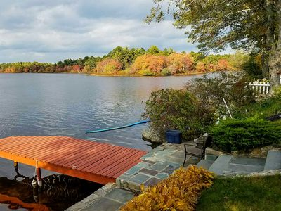 Photo for NEW! Cape Cod Home w/ View & Access to Mill Pond!