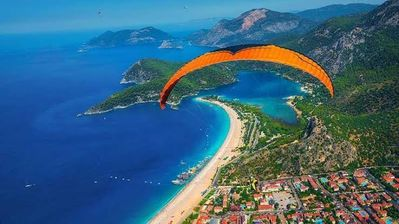 Photo for Private 3 Bedroom Villa in Oludeniz