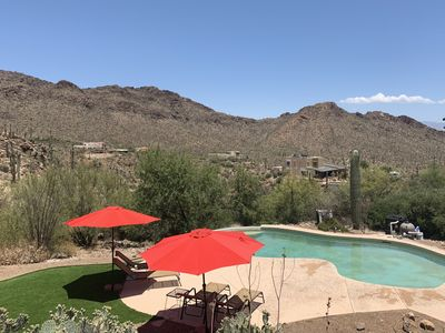 Amazing Views Private Heated Pool & Spa