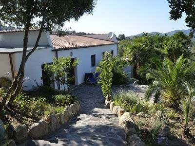 Photo for Newly renovated, 10 minutes from the beach and Capoliveri