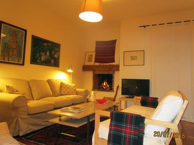 Photo for Quiet, new and comfortable house in Santander