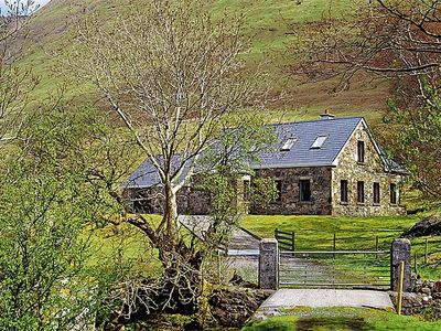 Photo for Strathloe, Leenane, Co. Galway. Sleeps 8 + Cot