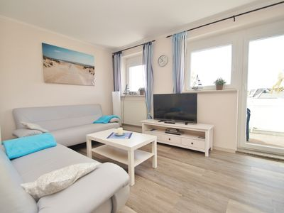 Photo for Apartment / app. for 4 guests with 54m² in Dahme (96548)