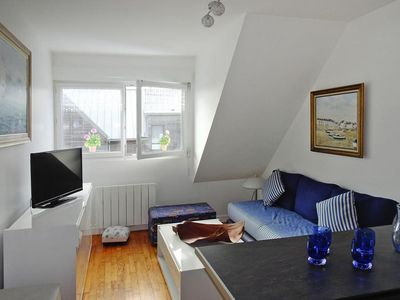 Photo for Holiday flat, Port-Louis  in Morbihan - 4 persons, 2 bedrooms