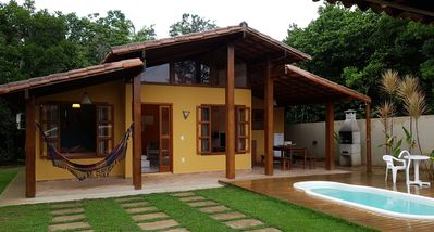 Photo for HOUSE OF RAFA 4 ROOMS, SWIMMING POOL, AIR, WI FI ACCOMMODATION 16 PEOPLE