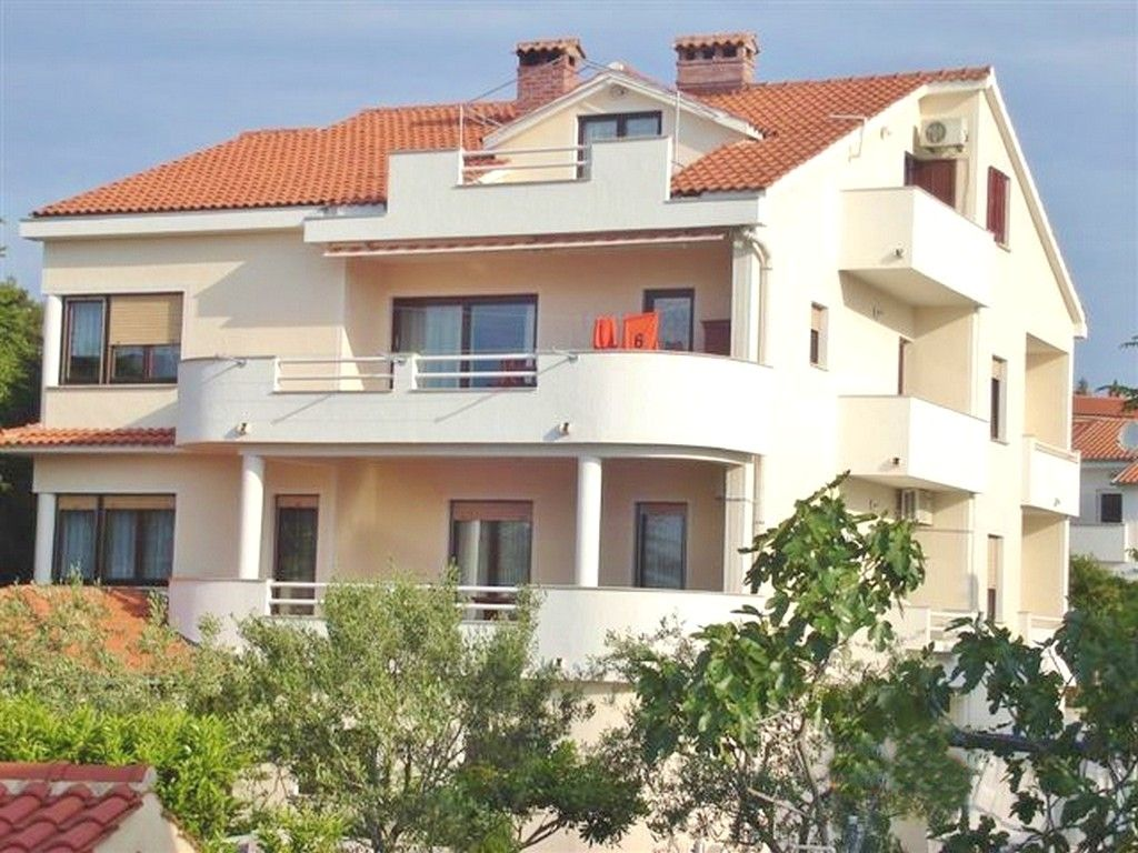 Holiday apartment 456860