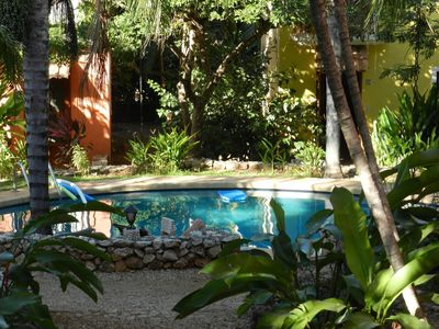 Photo for TOWN HOUSE : NICE, QUIET, SECURED VERY WELL LOCATED (restos, beach, stores, ...)