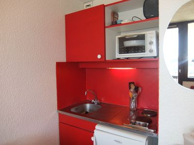 Photo for Apartment in Saint-Martin-de-Belleville with Lift, Internet, Balcony (98839)