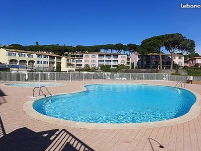 Photo for Rent T2 St maxime 200 meters from the beach
