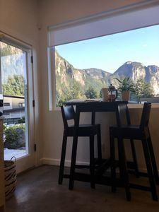 Photo for Modern New Build Private Suite with Mountain View - Steps to Trails!
