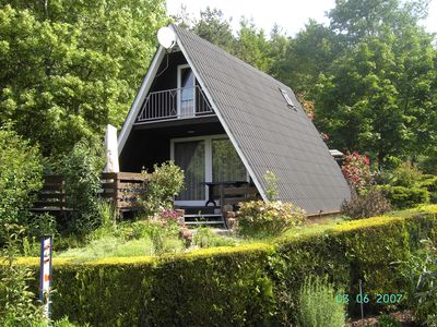 Photo for Child-friendly and dog friendly holiday home with terrace and large garden