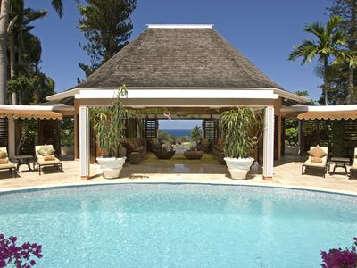 Photo for Coo Yah at the Tryall Club - Ideal for Couples and Families, Beautiful Pool and Beach