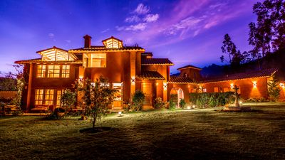 Photo for Luxury Villa in Urubamba Sacred Valley/Cusco