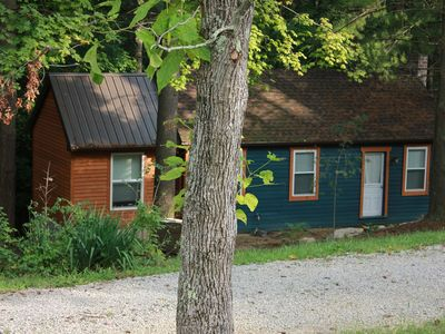 Photo for 3BR Cabin Vacation Rental in Burroak, Ohio