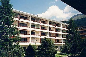 Photo for Apartment Residence Astoria, Lenzerheide