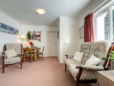 Photo for Apartment Golfers View in Wadebridge - Padstow - 2 persons, 1 bedrooms