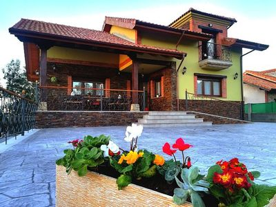 Photo for Self catering La Aguilerina for 4 people