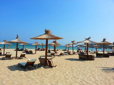 Photo for Holiday apartment Sunny Beach for 1 - 2 persons - Holiday apartment